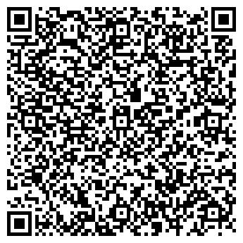 QR-код с контактной информацией организации Укеева, ИП