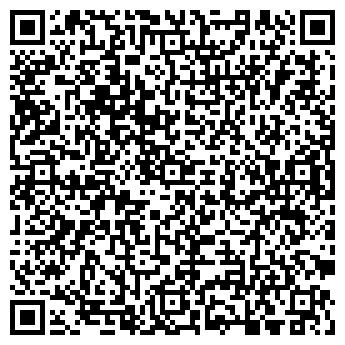 QR-код с контактной информацией организации Императорский портной, ИП