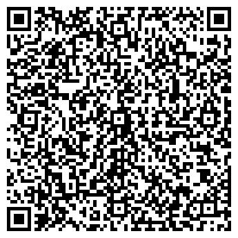 QR-код с контактной информацией организации Ainacom, ТОО