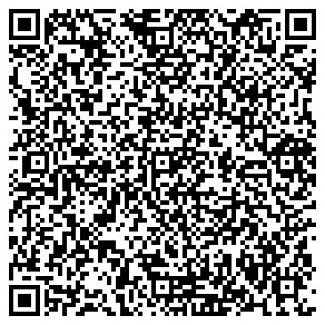 QR-код с контактной информацией организации Сымбат люкс, ИП
