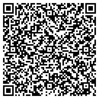 QR-код с контактной информацией организации Контур, ИП