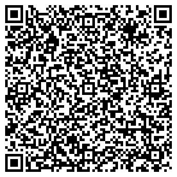 QR-код с контактной информацией организации Clover (Кловер),ИП