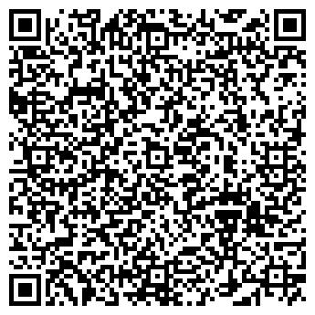 QR-код с контактной информацией организации Sanali (Санали), ИП