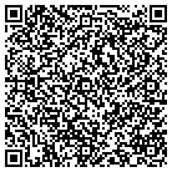 QR-код с контактной информацией организации Дом высокой моды окси, ТОО