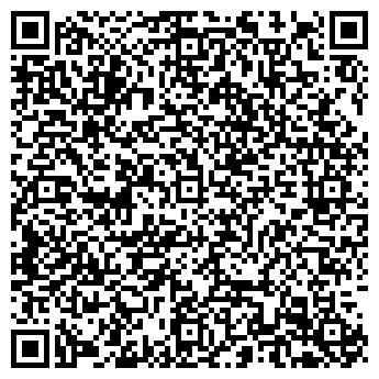 QR-код с контактной информацией организации Джафарова, ИП