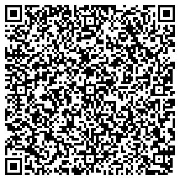 QR-код с контактной информацией организации Чекирова Раушан Сапиевна, ИП