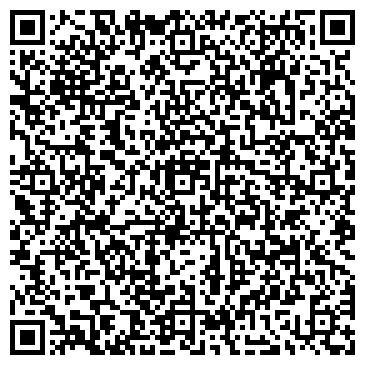 QR-код с контактной информацией организации Натар KZ, ТОО