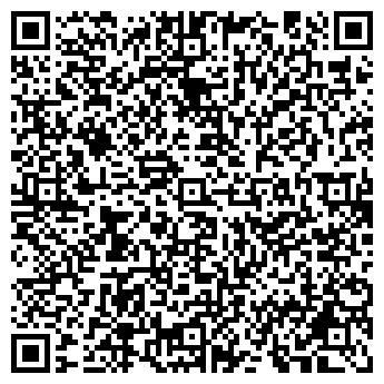 QR-код с контактной информацией организации Токаева,ИП