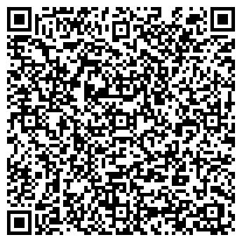 QR-код с контактной информацией организации Крокус Астана, ТОО