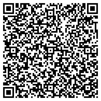 QR-код с контактной информацией организации Дикой, ИП