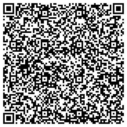 QR-код с контактной информацией организации Fashion school Laura (Фэшн скул Лаура), ИП