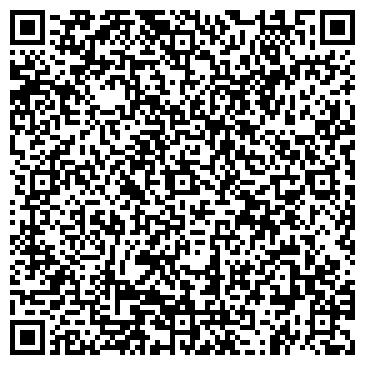 QR-код с контактной информацией организации Мобитекс, ООО