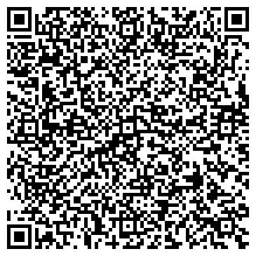 QR-код с контактной информацией организации Цифровая Вышивка