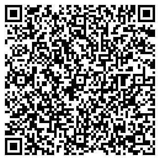 QR-код с контактной информацией организации Мира