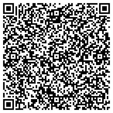 QR-код с контактной информацией организации чп «Маскарадо»