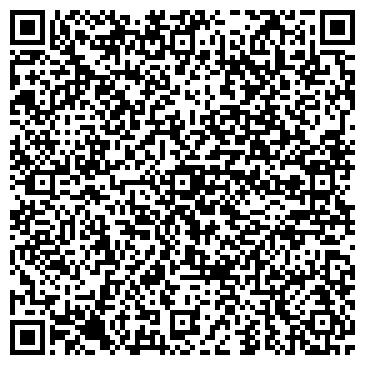QR-код с контактной информацией организации ЧП «Лищина»