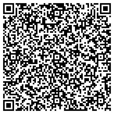 QR-код с контактной информацией организации Меховой салон-ателье