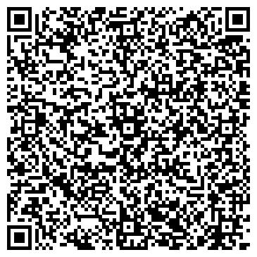 QR-код с контактной информацией организации Творча майстерня Чародійка