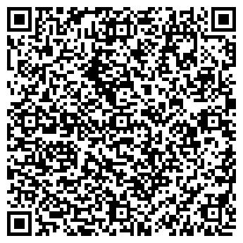 QR-код с контактной информацией организации «ПалитРА»