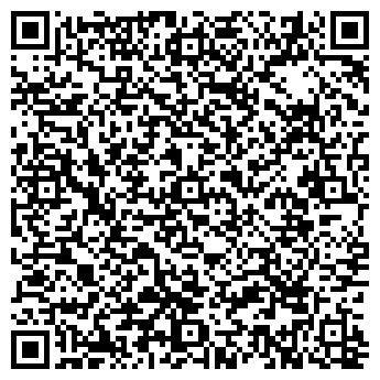 QR-код с контактной информацией организации ПП Шушайло