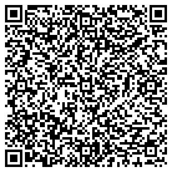 QR-код с контактной информацией организации fashionlife