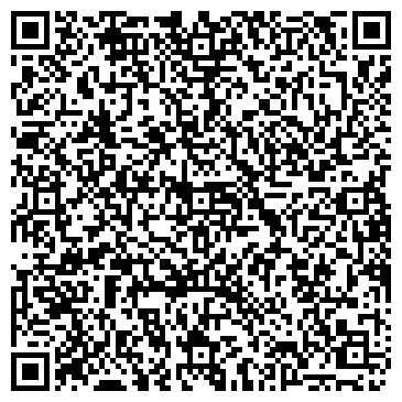 QR-код с контактной информацией организации Scabal Kazakhstan (Скабал Казахстан), ТОО