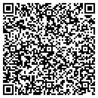 QR-код с контактной информацией организации Flor de Lis, СПД (Delis)