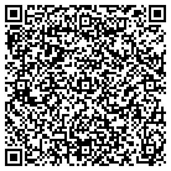 QR-код с контактной информацией организации Близзард Украина, ООО