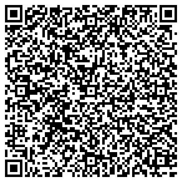 QR-код с контактной информацией организации Частное акционерное общество ПАО «Луганская фирма «Лутри»