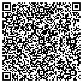 QR-код с контактной информацией организации ИП Подружки невесты