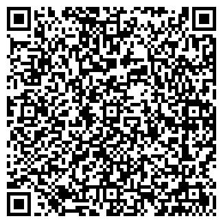QR-код с контактной информацией организации ИП Грация