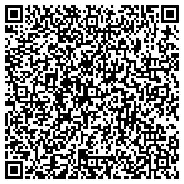 QR-код с контактной информацией организации Довженок,ЧП