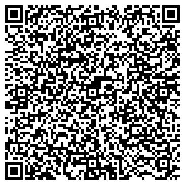 QR-код с контактной информацией организации Шуссервис (Shoeservice), ЧП