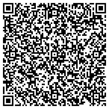 QR-код с контактной информацией организации Веденин А.В., СПД