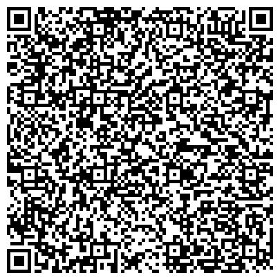 QR-код с контактной информацией организации Хмельницкая фабрика индивидуального пошива обуви, КП