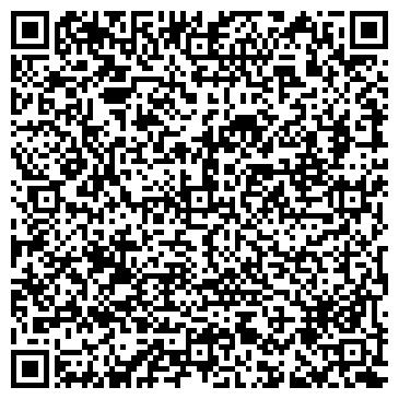 QR-код с контактной информацией организации Дизайнер Андрей Денисенко, ЧП