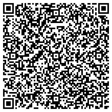QR-код с контактной информацией организации Скорятин, ЧП