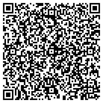 QR-код с контактной информацией организации Гермил, ЧП
