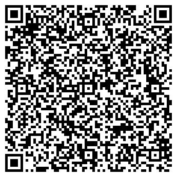 QR-код с контактной информацией организации Пожестон, ООО