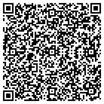 QR-код с контактной информацией организации Надас, ООО (nadas)