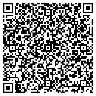 QR-код с контактной информацией организации БРС, ЧП (BRS)