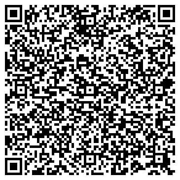 QR-код с контактной информацией организации Студия Креативной обуви AnGo, ЧП