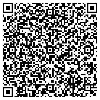 QR-код с контактной информацией организации Викко