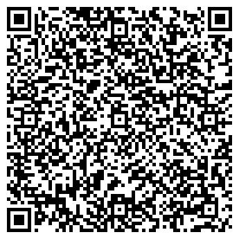 QR-код с контактной информацией организации Нурузов, ИП