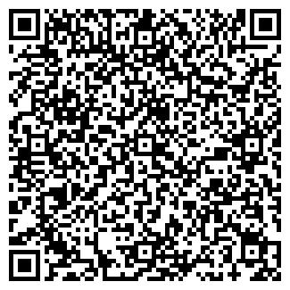 QR-код с контактной информацией организации ZARUS, ТОО