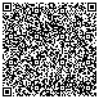 QR-код с контактной информацией организации Консалтинговая компания TENDER GROUP