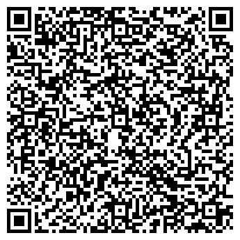 QR-код с контактной информацией организации Белматикс, ЧУП