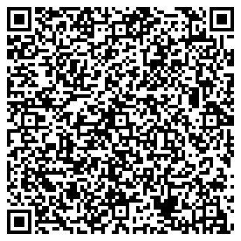 QR-код с контактной информацией организации Abu dhabi group, ООО