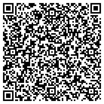 QR-код с контактной информацией организации Иваден (Ivaden), ООО