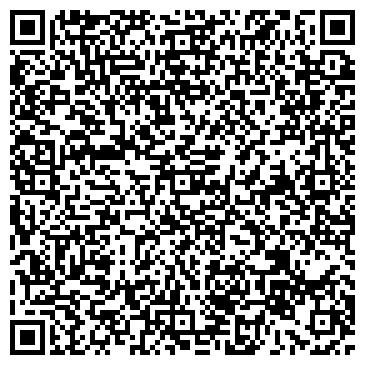 QR-код с контактной информацией организации Новожилова Г. А., ИП